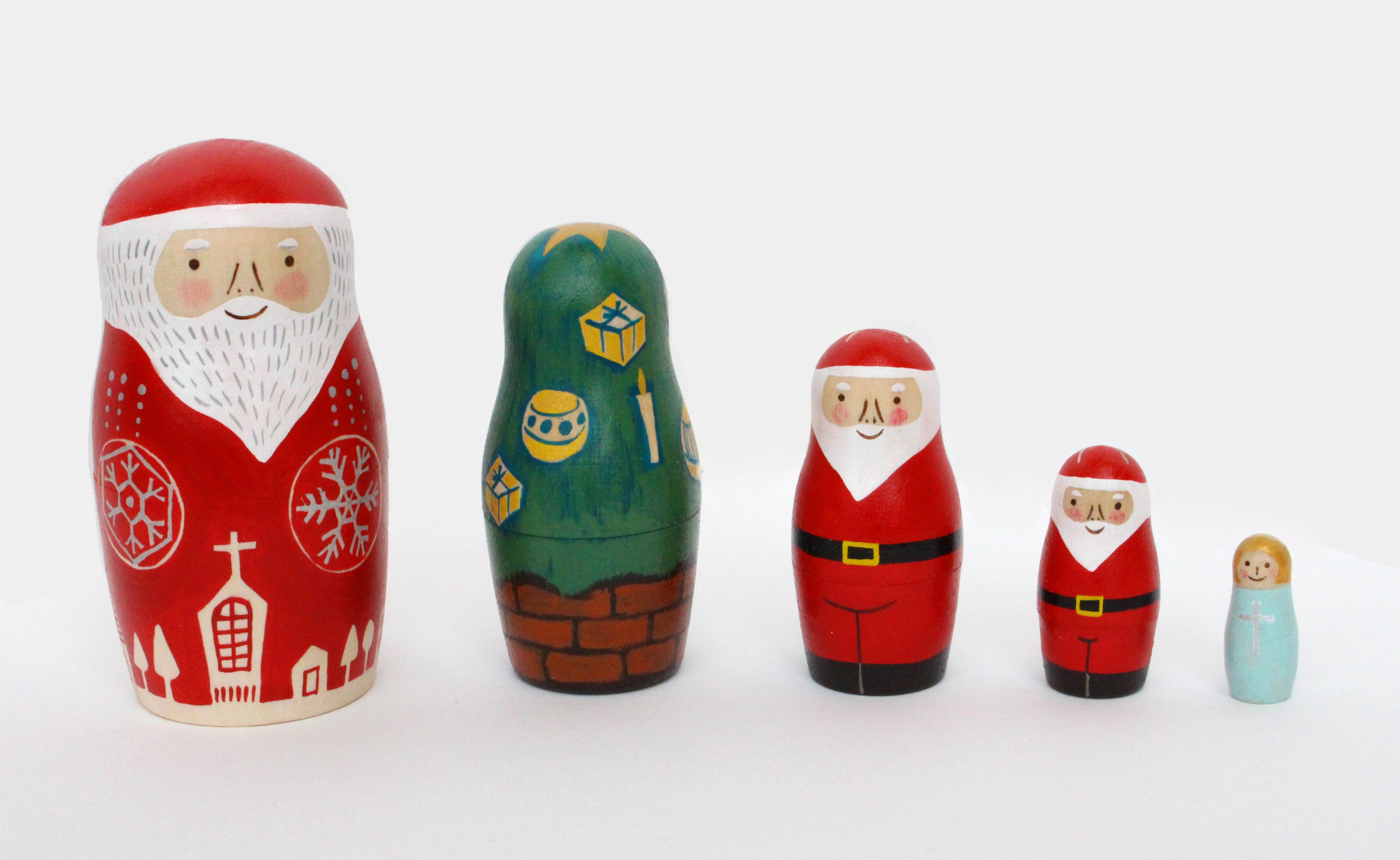 クリスマス用 マト